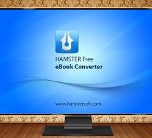 Conversor de formatos para crear ebooks