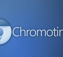 Google Chromoting conectará dispositivos desde el navegador