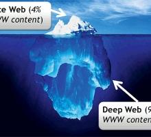 Walking Deep (Web)