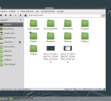 SO MiniNo Linux para ordenadores viejos