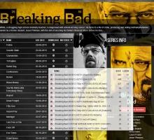 Guía de estrenos y descargas para las mejores series