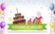 Felicitaciones de cumpleaños para WhatsApp