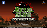 Metal Slug Defense para Android/iOS