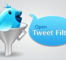 Cómo filtrar tweets o palabras en Twitter