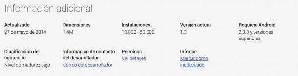 informar-apps-google-play