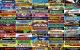 Juegos de arcade clásicos online desde Internet Achive