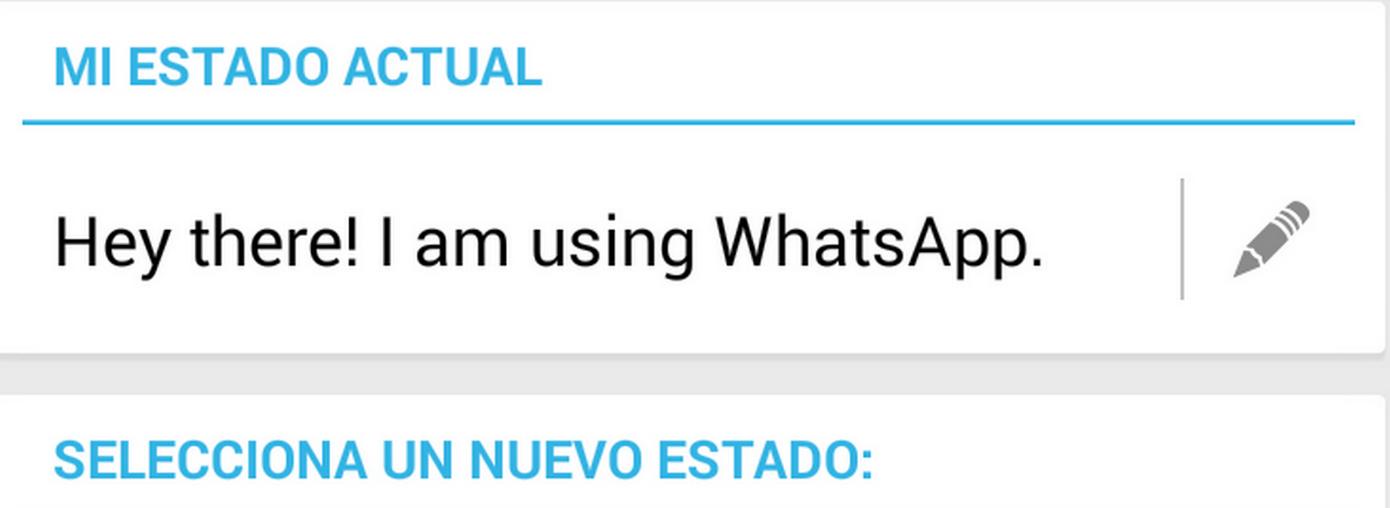 cambiar-estado-whatsapp