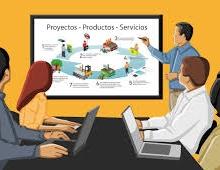 Crear presentaciones online, alternativas gratuitas a PowerPoint