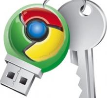 Ver y exportar contraseñas de Chrome