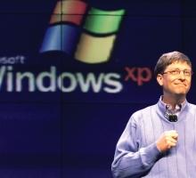 Documental biográfico de Bill Gates