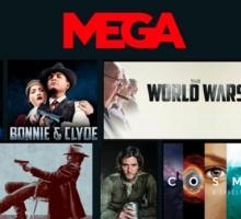 Ver y Sintonizar MEGA, el nuevo canal de TV