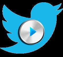 Descargar los vídeos de Twitter