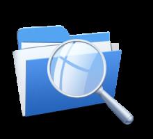 Ver los archivos ocultos en Mac OS