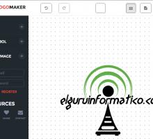 Crear tu propio logotipo online
