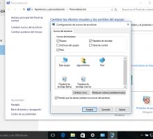 Acceso directo a Mi PC en Windows 10