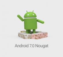 Nougat es la versión 7.0 de Android