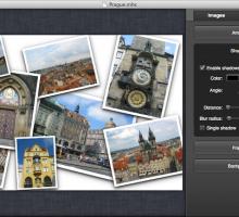 Aplicaciones para crear collage de fotos