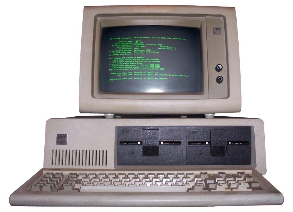 primer-PC-IBM