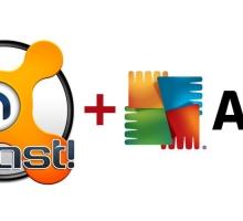 Avast completa la compra y fusión con AVG