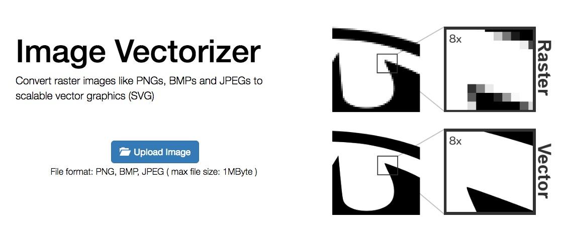 vectorizar-online