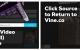 Convierte tus vídeos de Vine a GIF