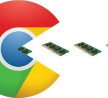 Chrome 55 consumirá menos memoria RAM