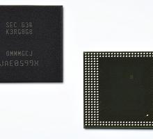 Samsung anuncia memorias RAM de 8 GB
