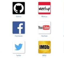 La evolución 'web' de las tecnológicas