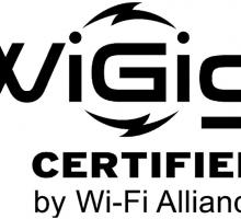 Certificación final para el estándar WiGig