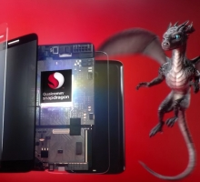 Módem 5G Qualcomm Snapdragon X50
