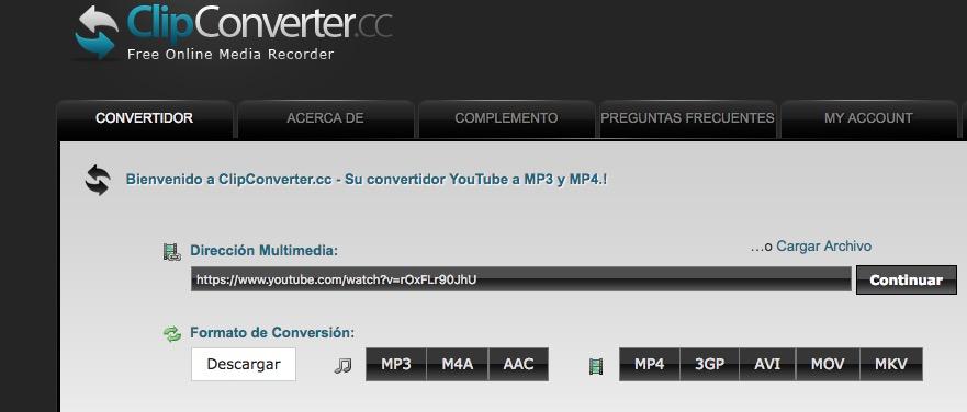 clipconverter-youtube