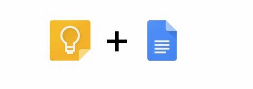 google-docs-keep