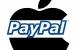 PayPal se integra con los servicios de Apple