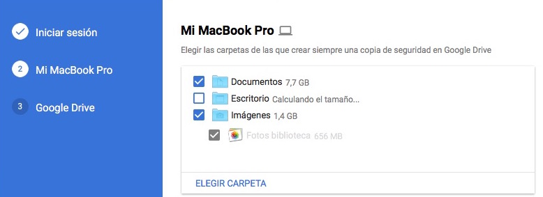 sincronizar-archivos-google-drive-mac