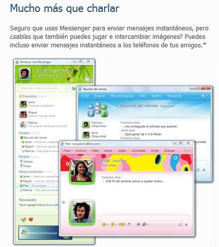 messenger93