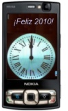 Mensajes para felicitar el año nuevo 2010