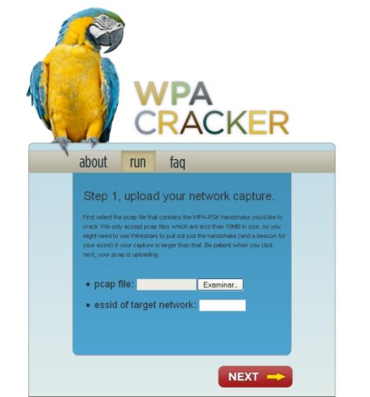 wpa-cracker