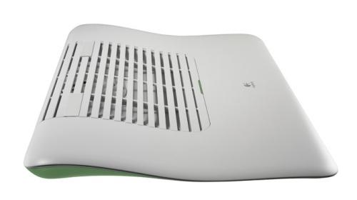 Panel-ventilador para portátiles