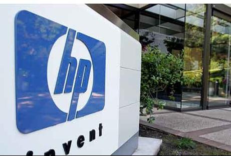HP llega a un acuerdo para compra de Palm