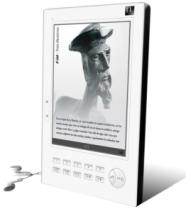 La edición de e-books aumentó un 50% en 2009