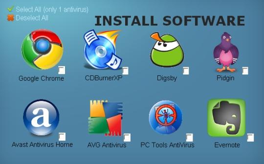 Descargar Todos Los Programas Esenciales Para Windows