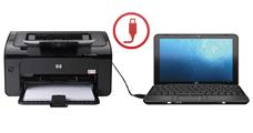 Impresoras HP con drivers preinstalados