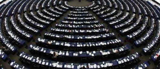 En tiempos díficiles un iPad para cada eurodiputado