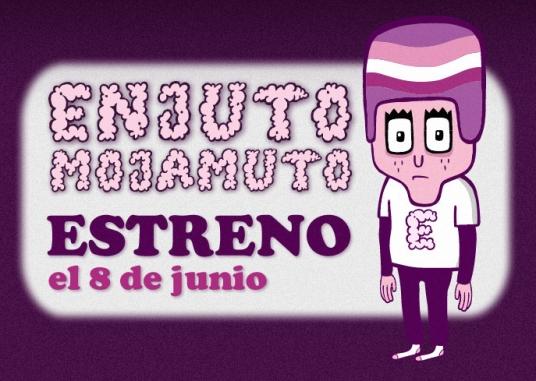 Nueva serie online de Enjuto Mojamuto