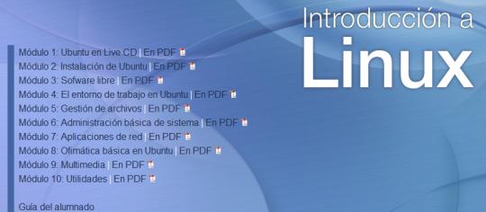 curso gratis de linux
