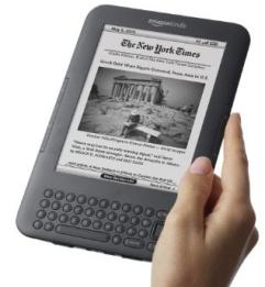 Nuevo Kindle barato