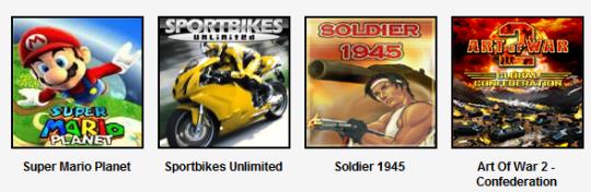 juegos para moviles gratis