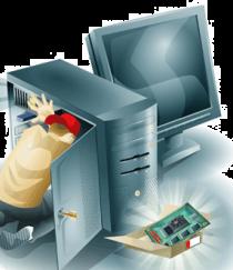 Guía para montar ordenador
