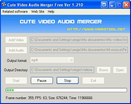 poner musica a los videos