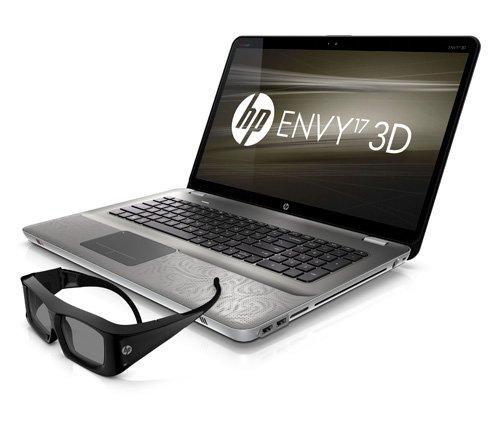 Portatil HP 3D